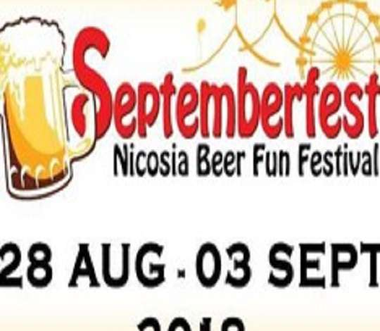 Nicosia Beer Fun Festival 2018